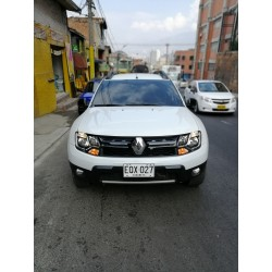 CAMPERO RENAULT DUSTER 2019 EQX027